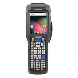 Honeywell CK75, 2D, SR, USB, BT, WiFi, num. fonct., Android