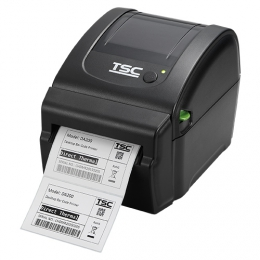 TSC DA300, 12 pts/mm (300 dpi), USB, RS232
