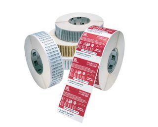 Honeywell Duratherm III Paper, label roll, thermal paper, 104x74mm
