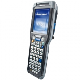 Honeywell CK71, 2D, EX25, USB, BT, WiFi, num. (EN)