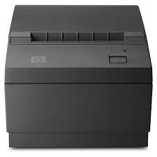 HP Single Station Thermal Receipt Printer