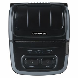 Metapace single battery charger