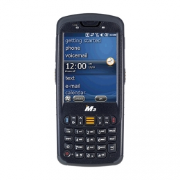 M3 Mobile BK10, 1D, USB, BT, WiFi, alpha