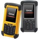 Getac PS236 Android, USB, RS232, BT, WiFi, 3G (HSDPA), alpha, GPS, altimètre, en kit (USB), jaune, Android